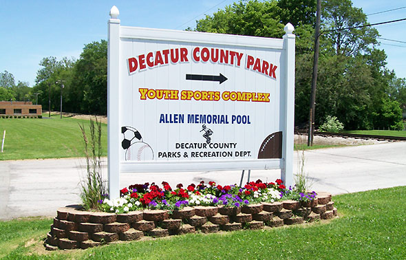 Decatur County Parks & Recreation Department