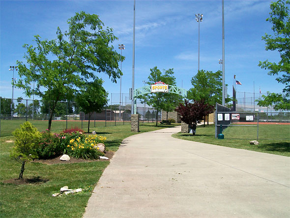 Decatur County Youth Sports Complex