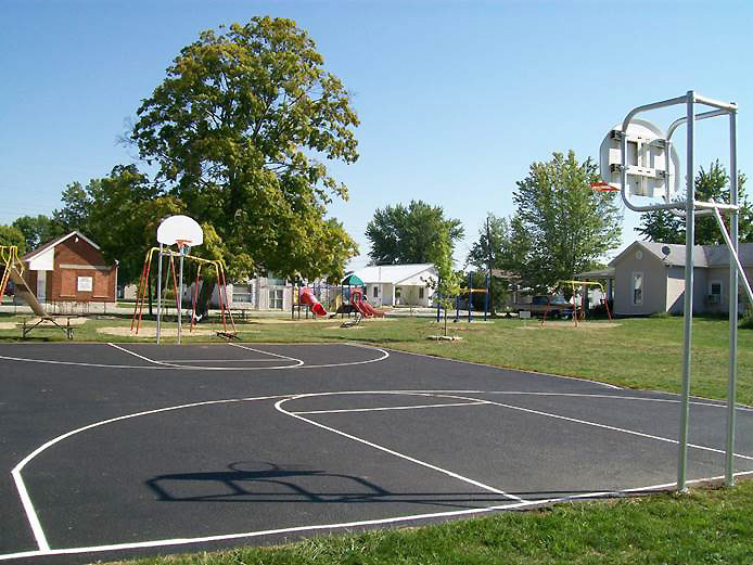 Sand Creek Township Park